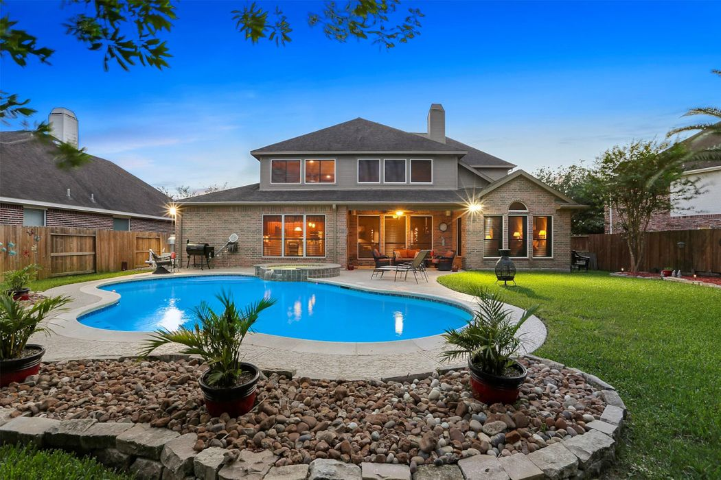 14718 Golden Bough Lane Humble, TX 77396