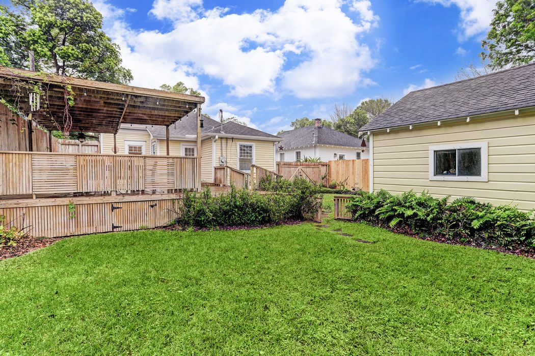 1819 Columbia Street Houston, TX 77008