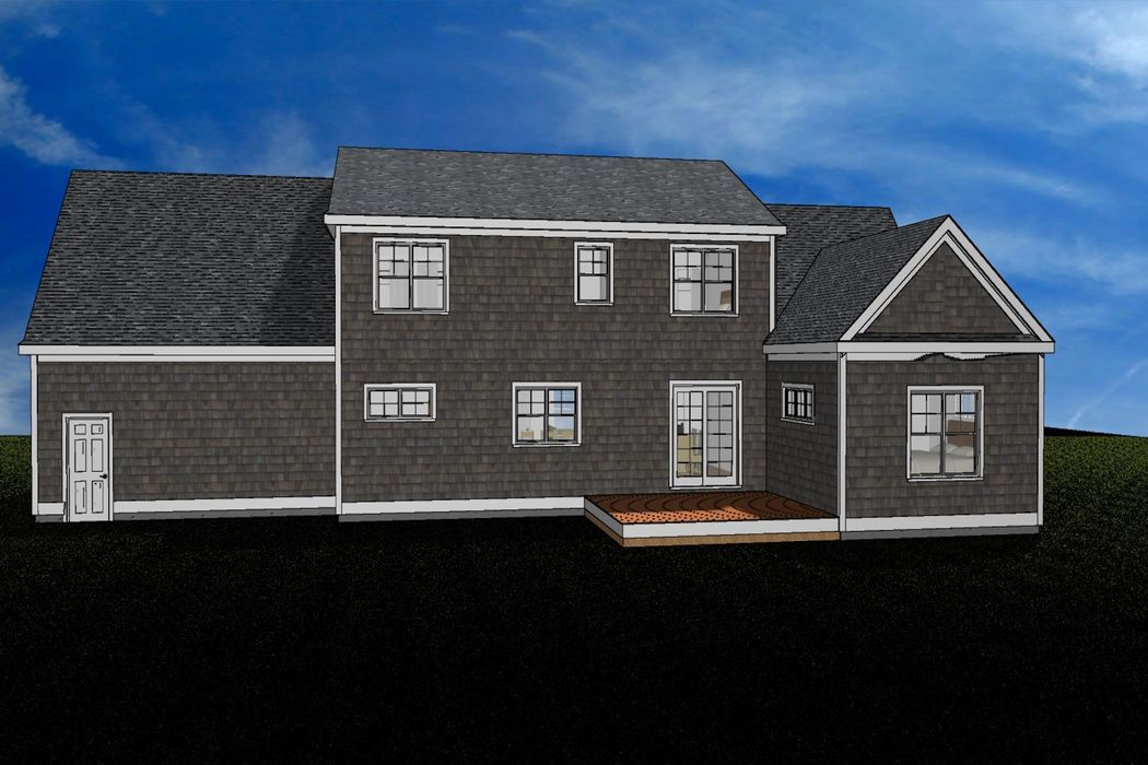 98 Cobblestone Lane North Falmouth, MA 02556