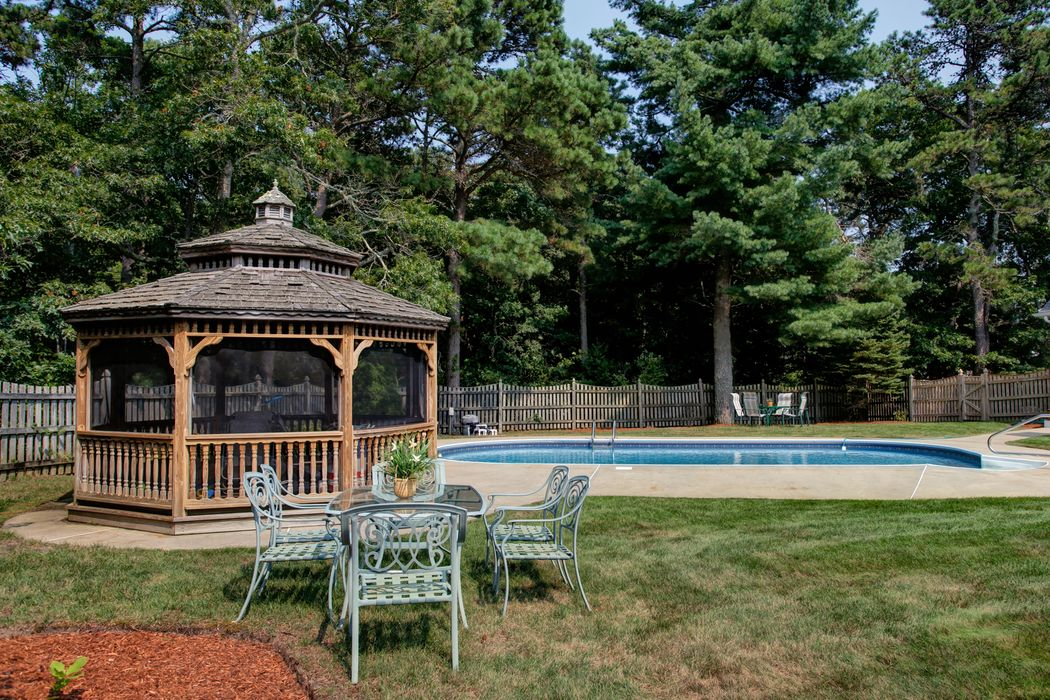 163 Baxters Neck Road Marstons Mills, MA 02648