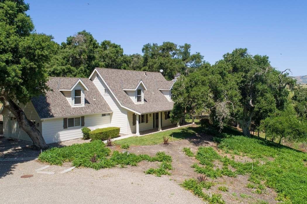 8251 Foxen Canyon Road Los Alamos, CA 93422