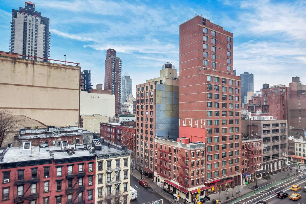 401 East 60th Street Apt 8c New York Ny 10022 Sotheby