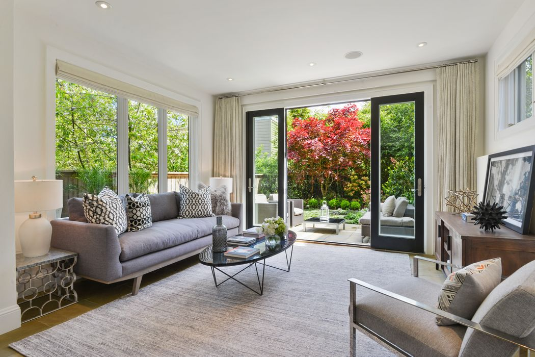 Contemporary Cole Valley Home With Views San Francisco, CA 94117