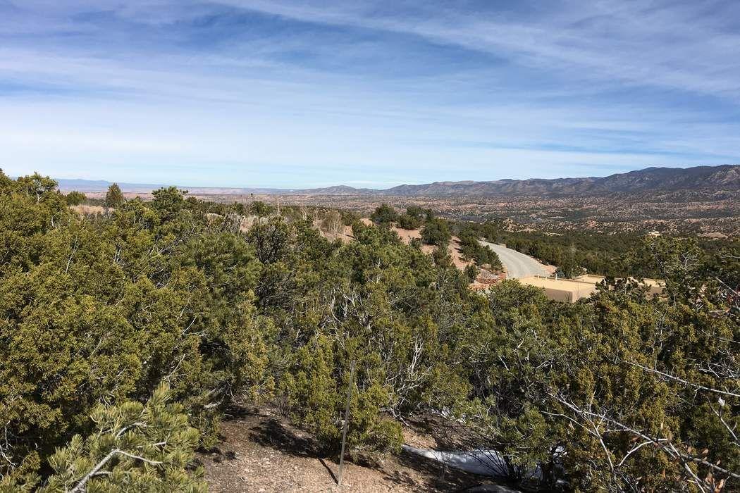 2979 Broken Sherd, Lot 151a Santa Fe, NM 87506