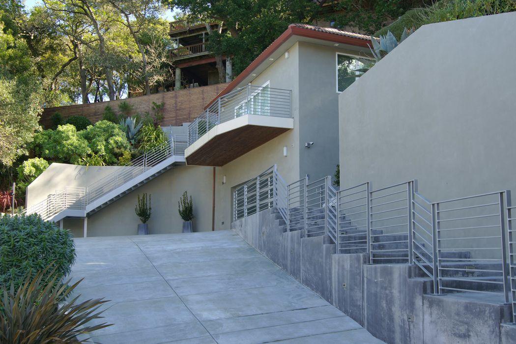 123 Woodward Ave Sausalito, CA 94965