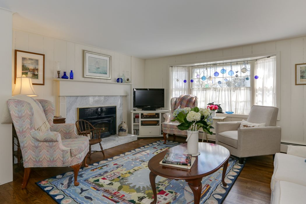 232 South Shore Drive Bass River, MA 02664