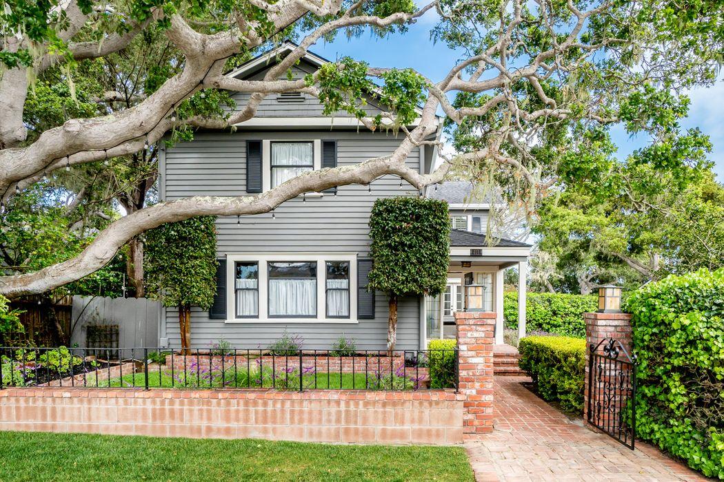 413 Walnut Street Pacific Grove, CA 93950