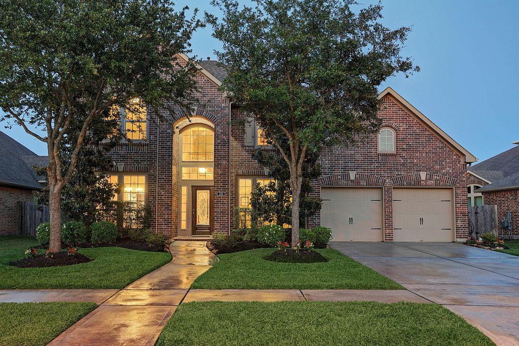 526 Ivory Stone Lane League City, TX 77573