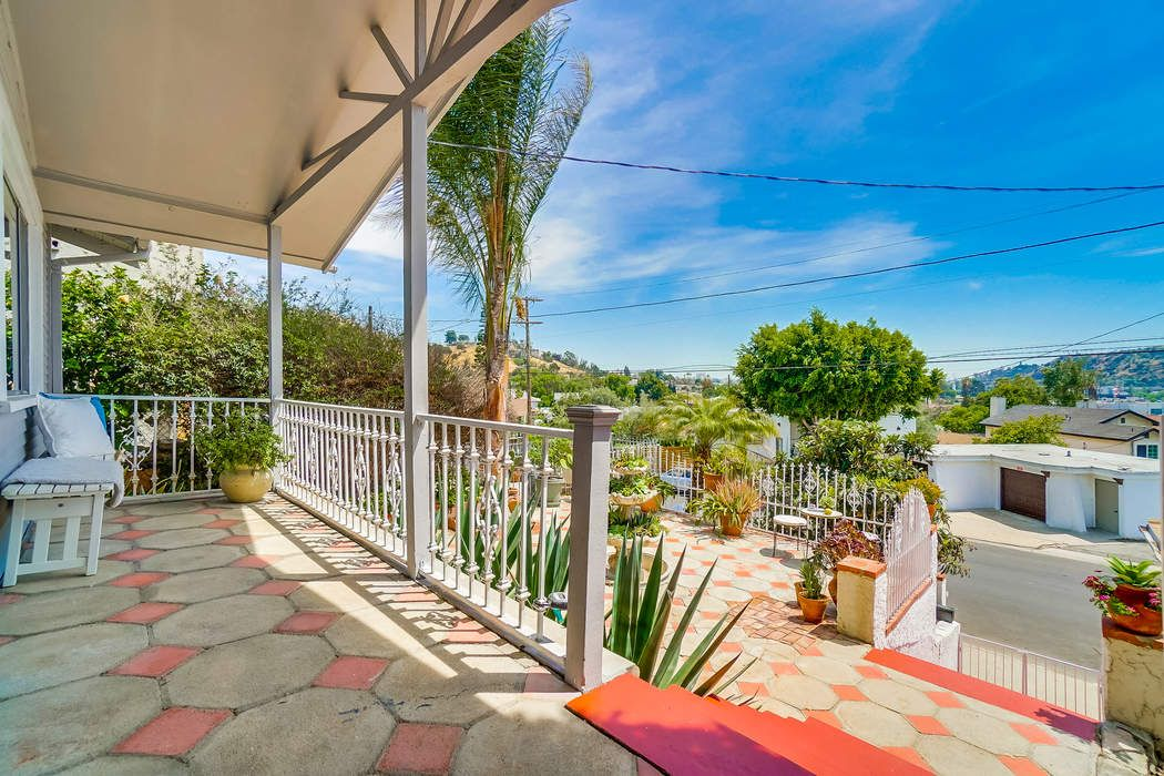 1169 Isabel Street Los Angeles Ca 90065 Sotheby S