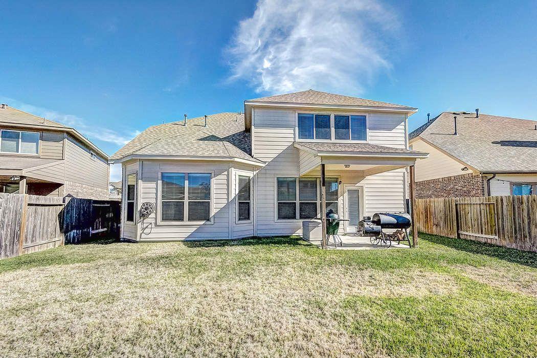 13019 Millstream Bend Lane Tomball, TX 77377