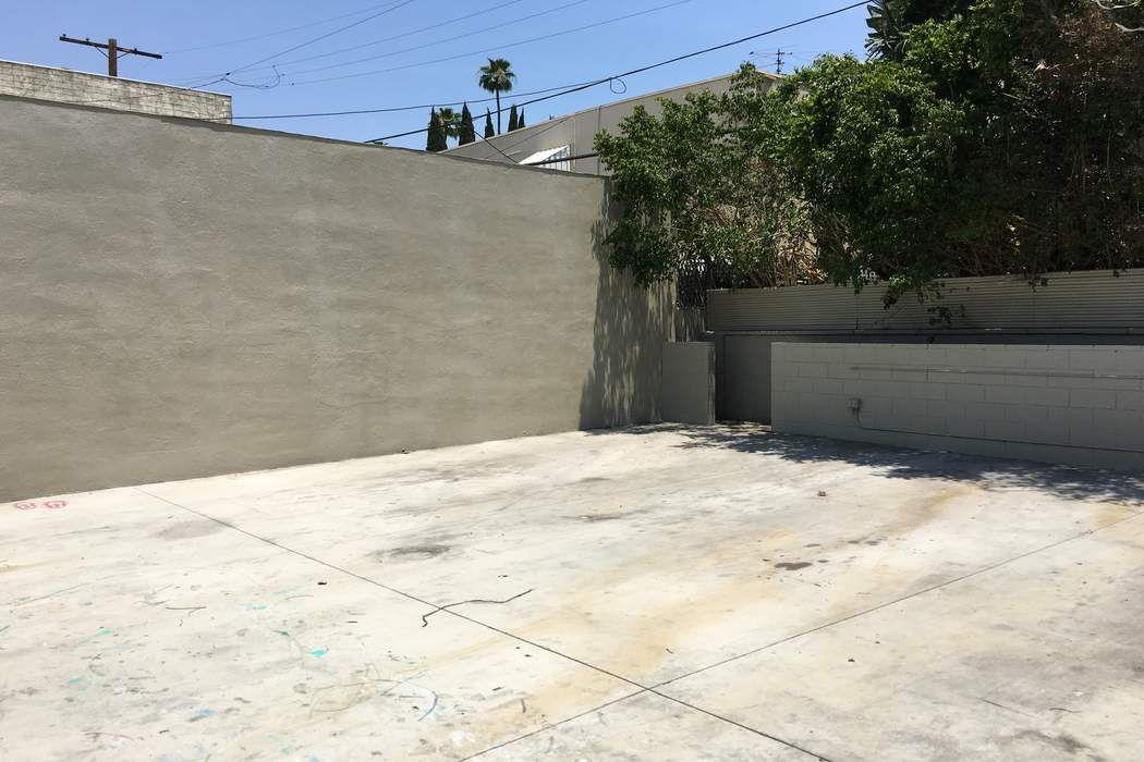 934 North Fairfax Avenue West Hollywood, CA 90046