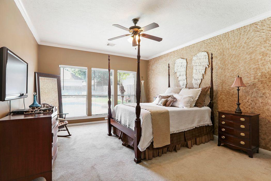 2411 Stately Oak Drive Houston, TX 77345