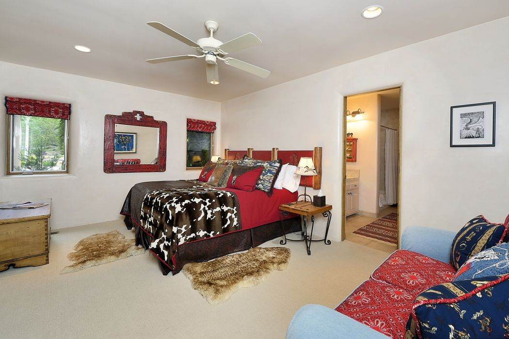 409 Brownell Howland & Lot 2 Santa Fe, NM 87501