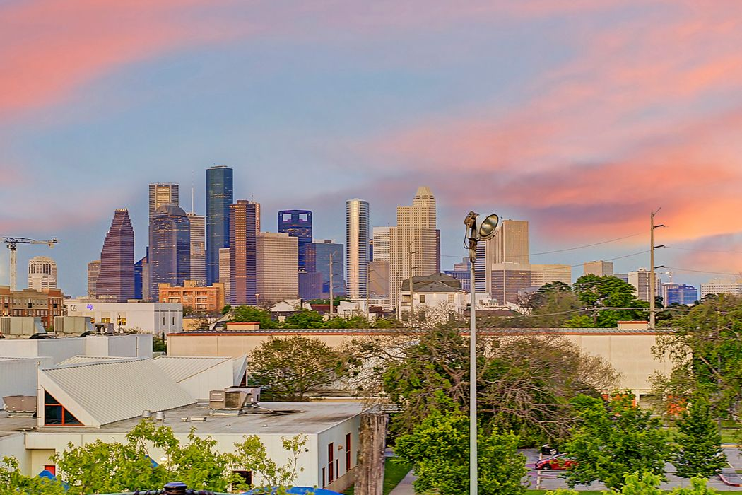 1514 Ridgewood Street Houston, TX 77006