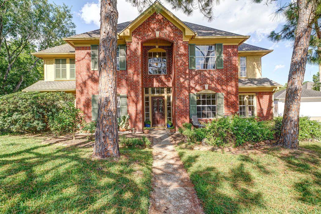 2014 Woodland Haven Road Houston, TX 77062