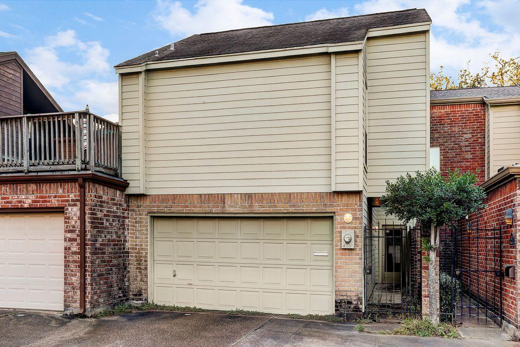4019 Montrose Blvd Houston, TX 77006