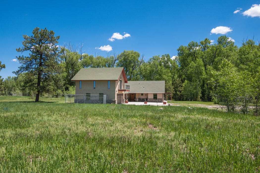 Chama River Ranch Chama, NM 87520