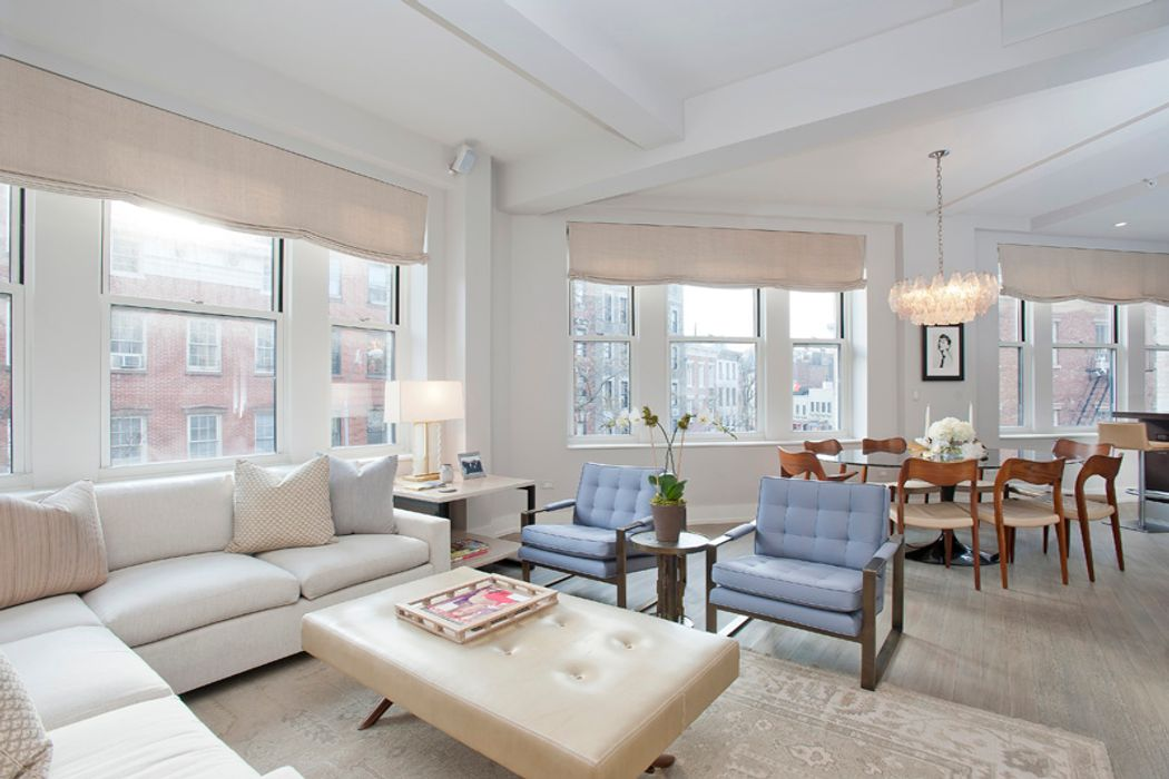 Coveted Greenwich Village Condo Loft