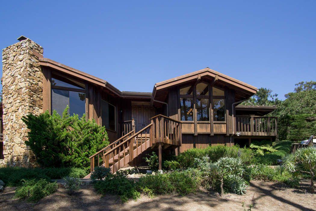 3194 Del Ciervo Road Pebble Beach, CA 93953
