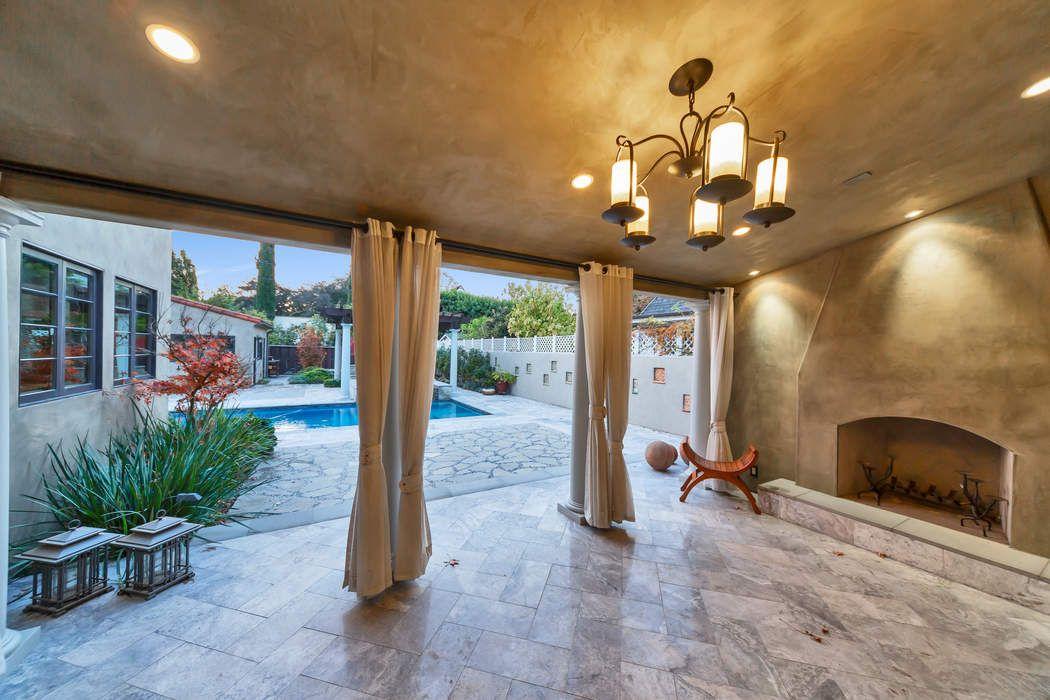 431 South Parkwood Avenue Pasadena, CA 91107