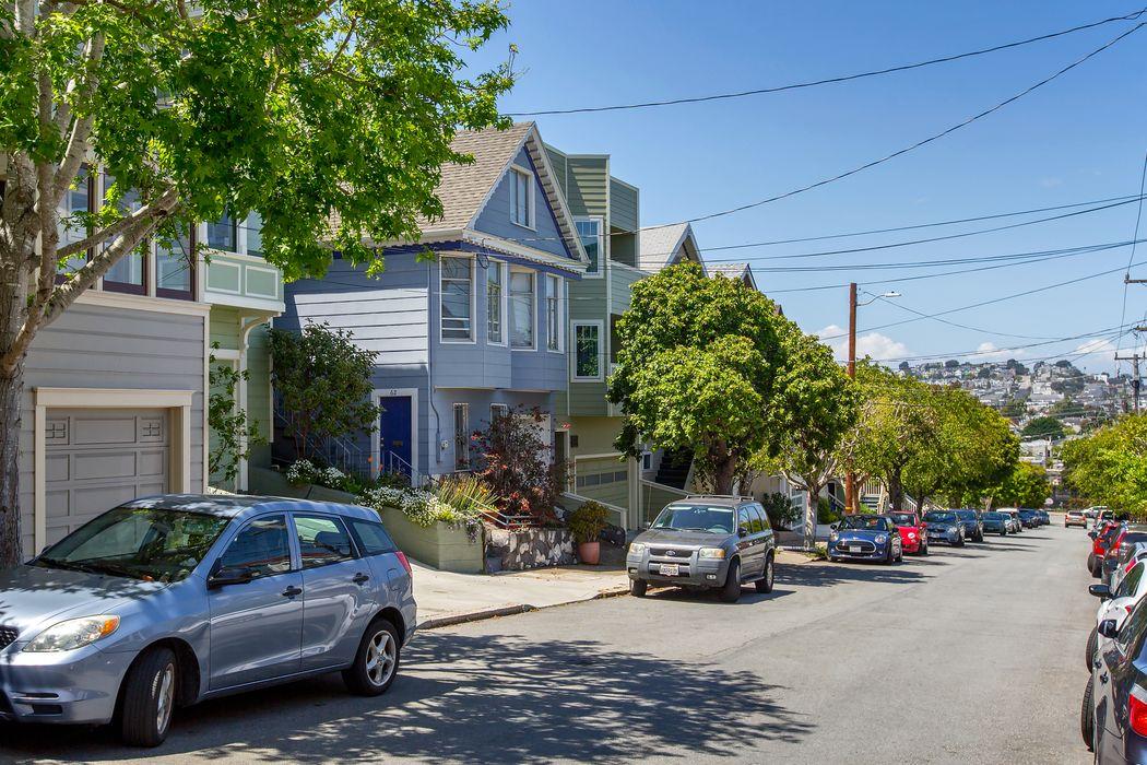 50 Whitney St. San Francisco, CA 94131