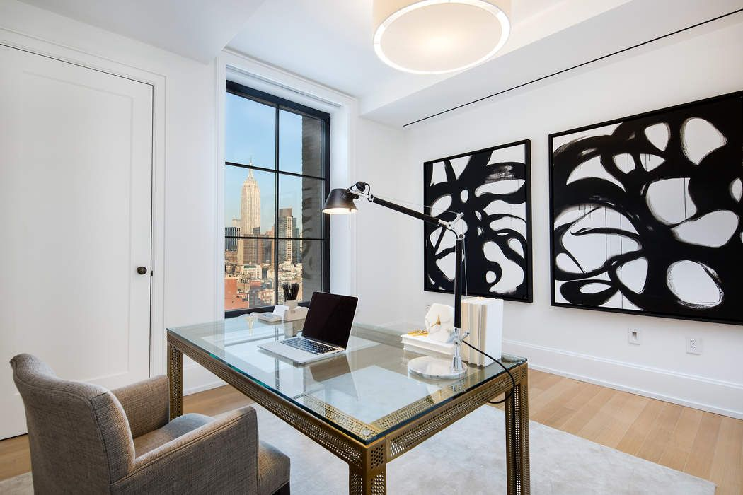 212 West 18th Street Apt 18d New York Ny 10011 Sotheby