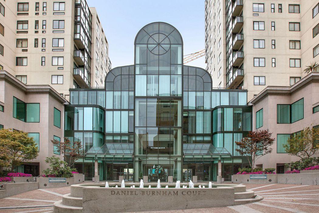 Terrific updated one bedroom condominium San Francisco, CA 94109