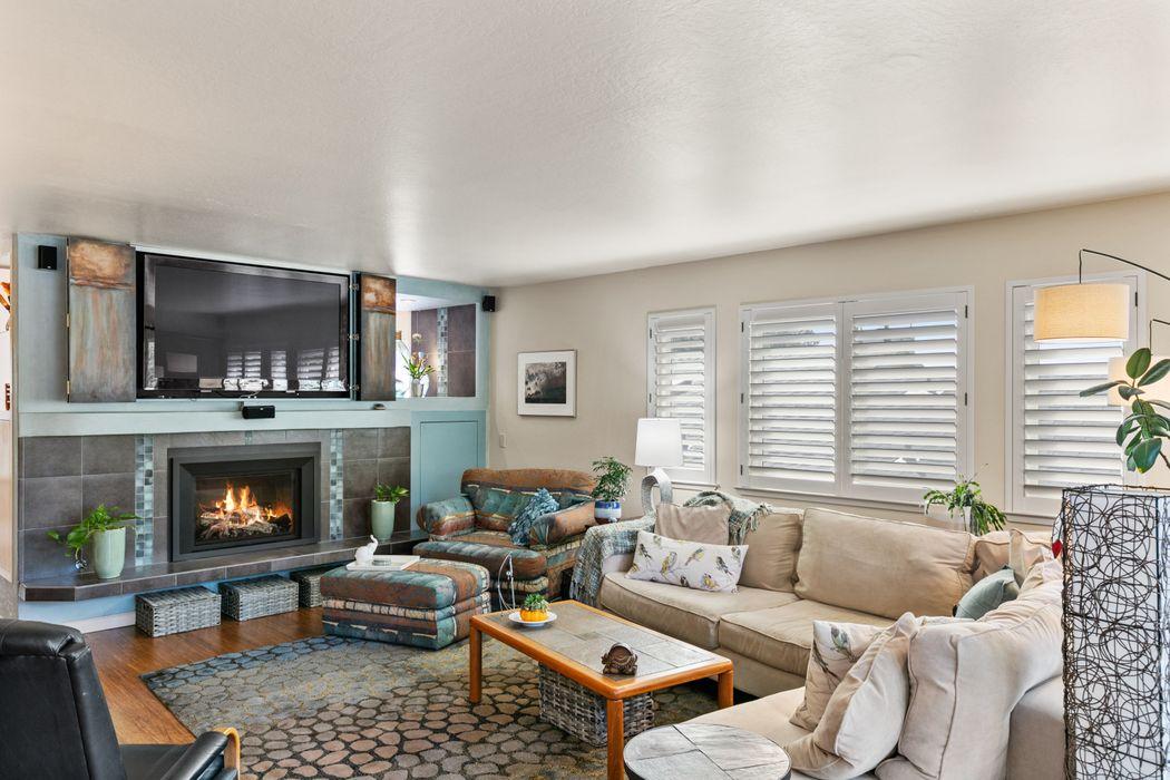 1105 Funston Avenue Pacific Grove, CA 93950