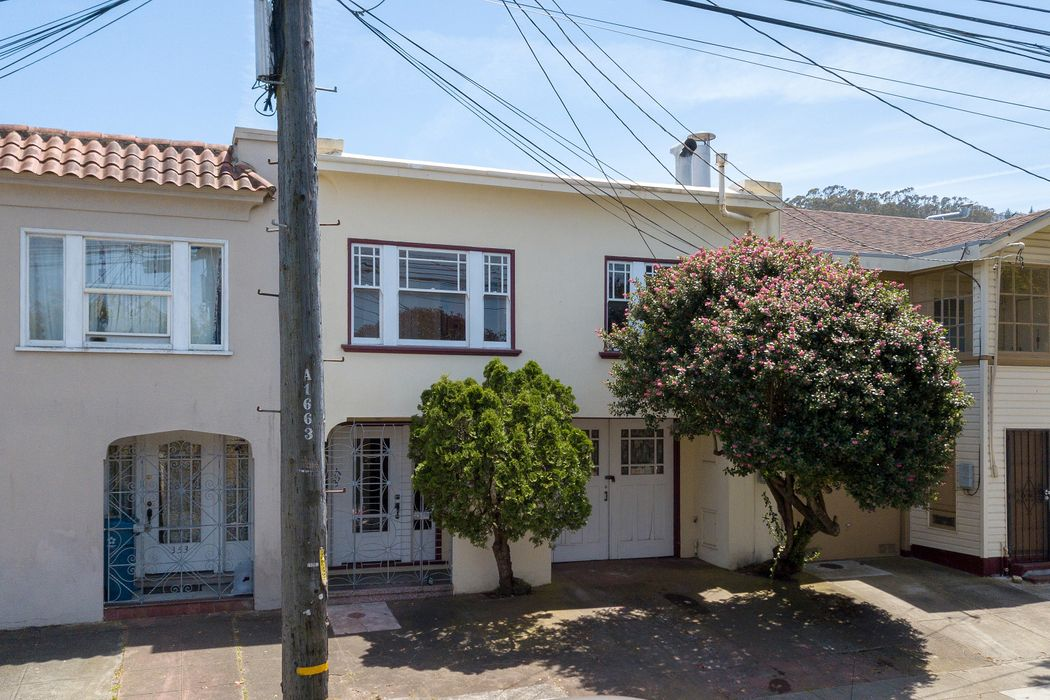 357 Winchester St Daly City, CA 94014