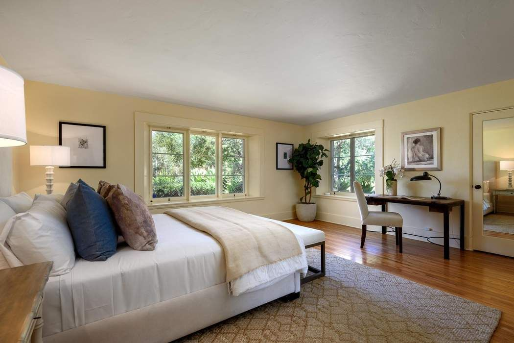 105 Ontare Hills Lane Santa Barbara, CA 93105