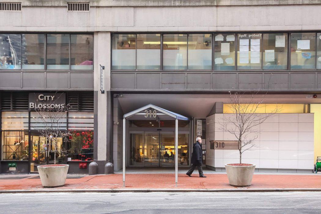310 East 46th Street New York, NY 10017
