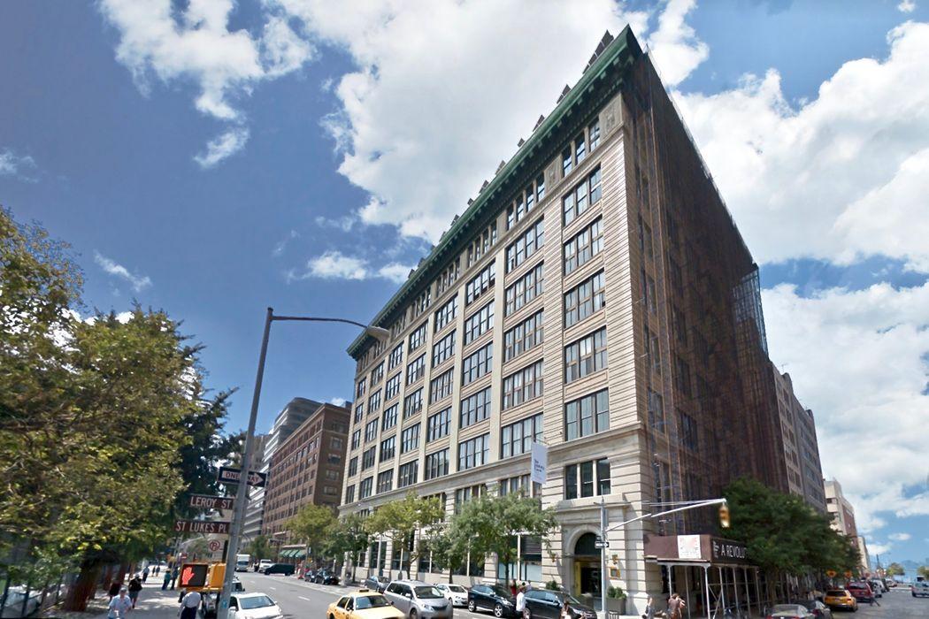 421 Hudson Street New York, NY 10014