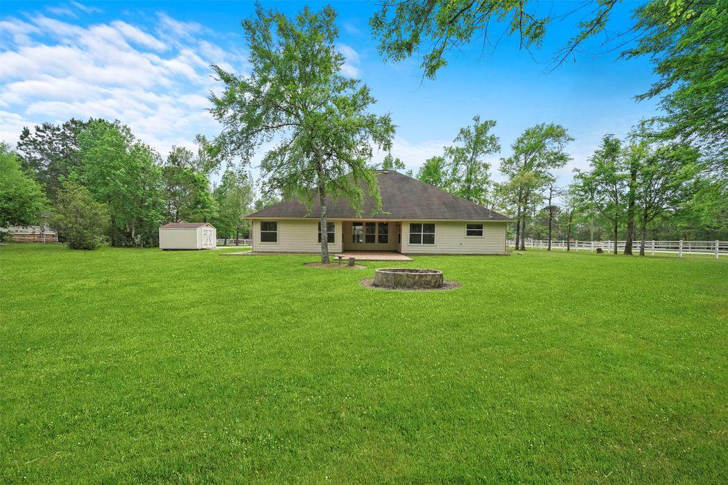 12234 E Border Oak Drive Magnolia, TX 77354