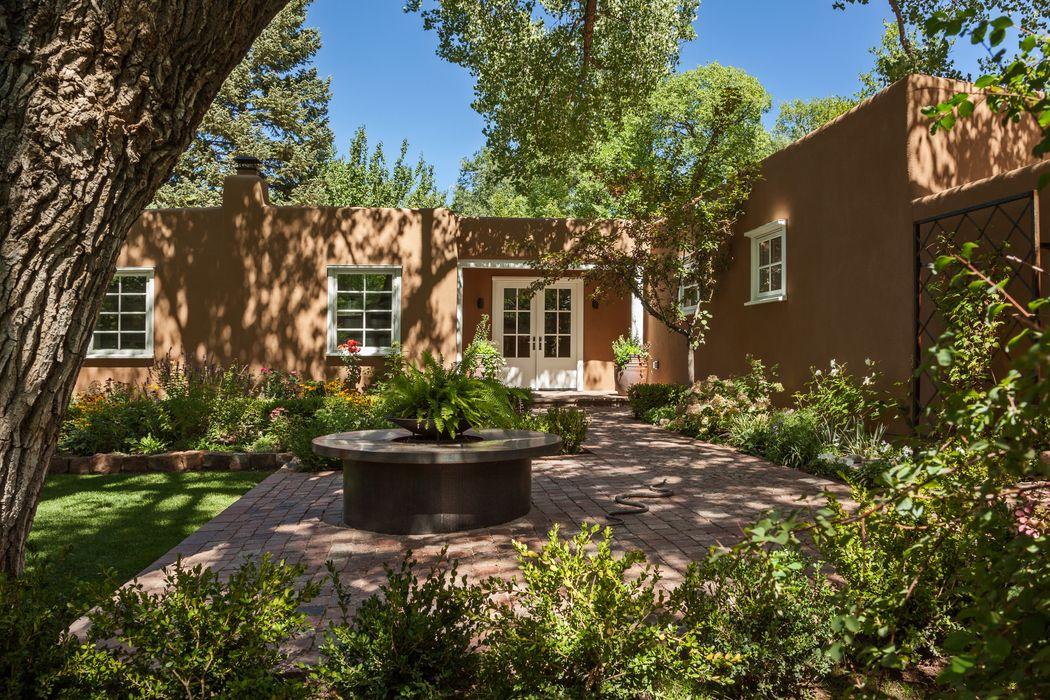 1133 East Alameda Santa Fe, NM 87501