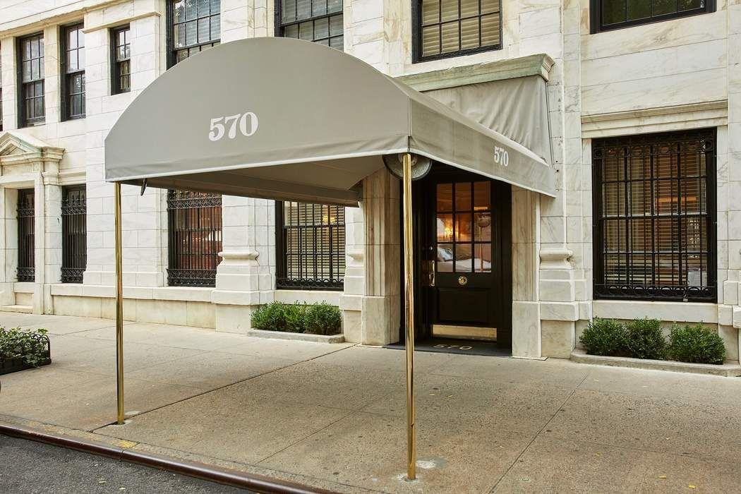 570 Park Avenue New York, NY 10065