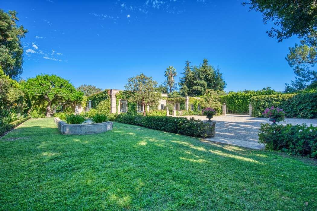400 South San Rafael Avenue Pasadena, CA 91105