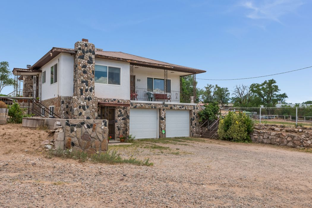 20 County Road 98 Chimayo, NM 87522