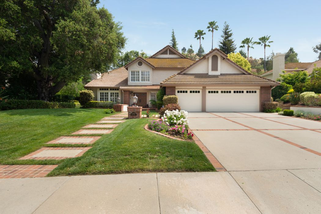 2830 Three Springs Drive Westlake Village, CA 91361