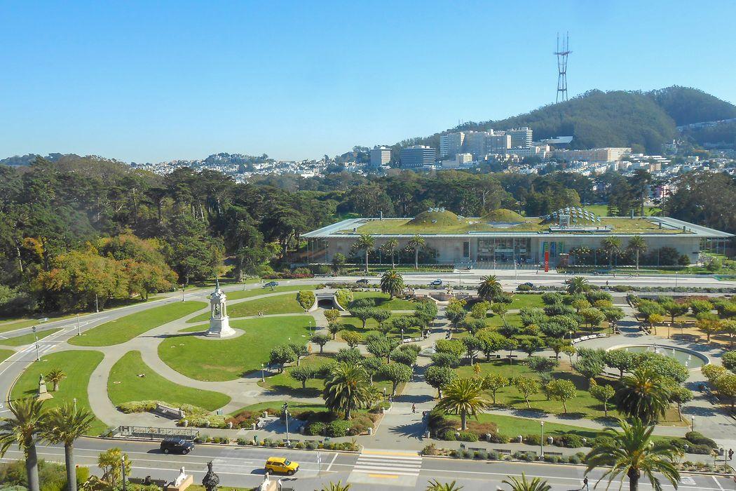 543 Oak Park Dr San Francisco, CA 94131