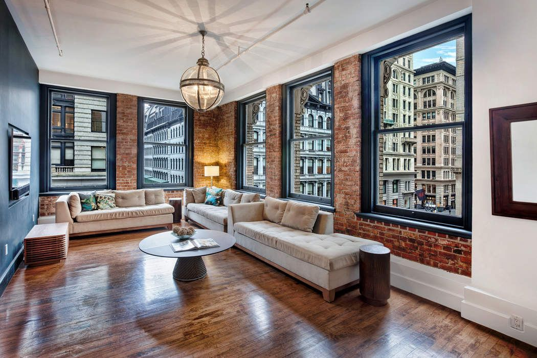 Flatiron Fifth Avenue Loft