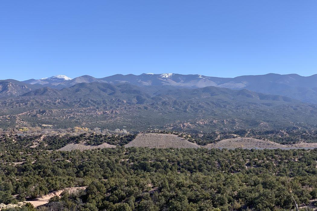 Lot 41 Monte Sereno Drive Santa Fe, NM 87506