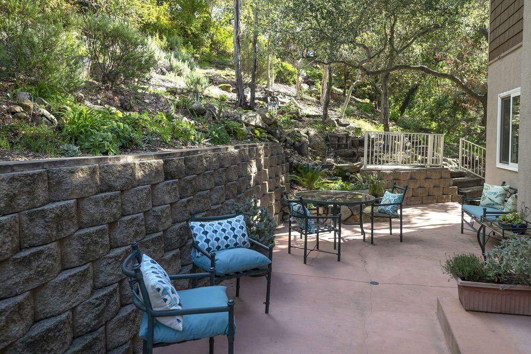 1100 Mission Canyon Road Santa Barbara, CA 93105