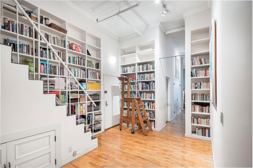 100 Prince Street New York, NY 10012
