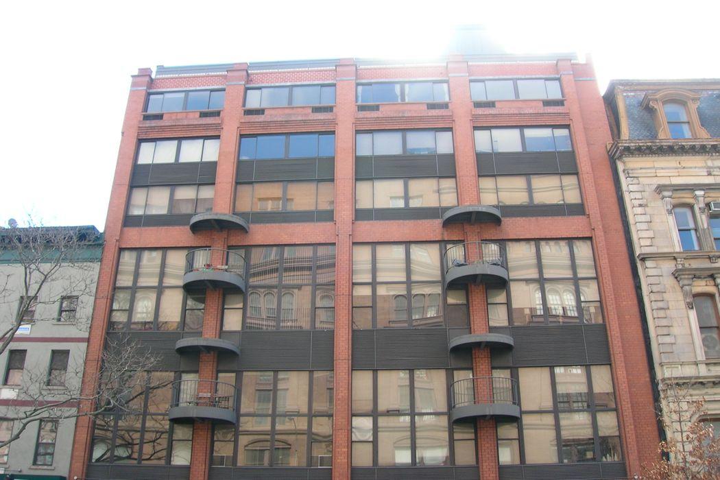 65 Cooper Square New York, NY 10003