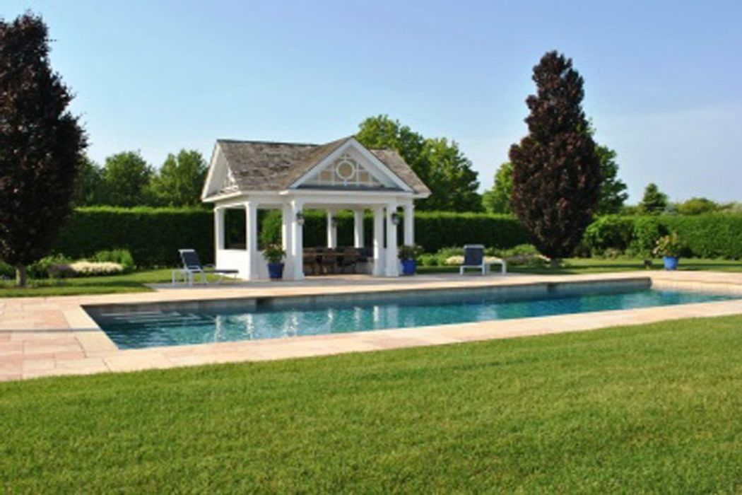 Bridgehampton Farmviews