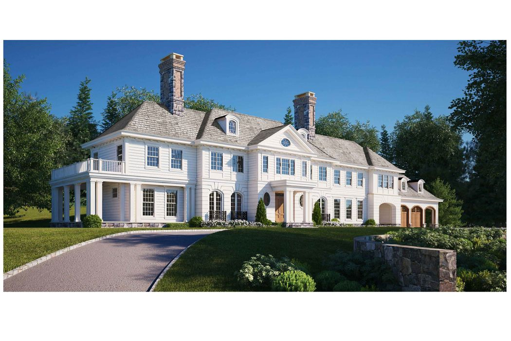 371 Taconic Road Greenwich, CT 06831