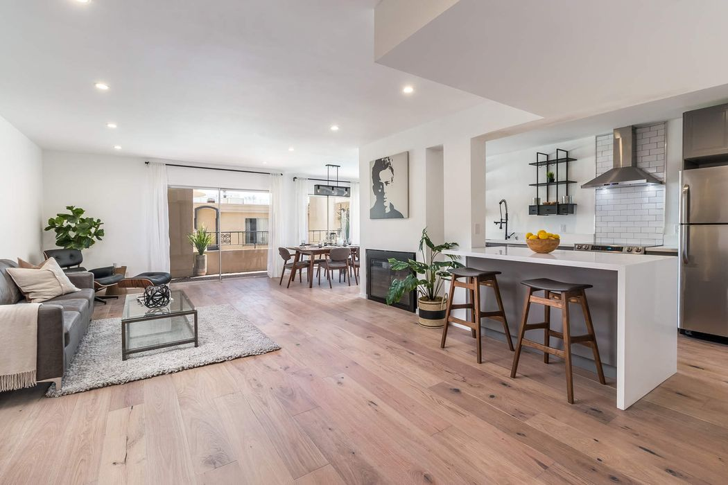 Gorgeous Condo in the Heart of WEHO