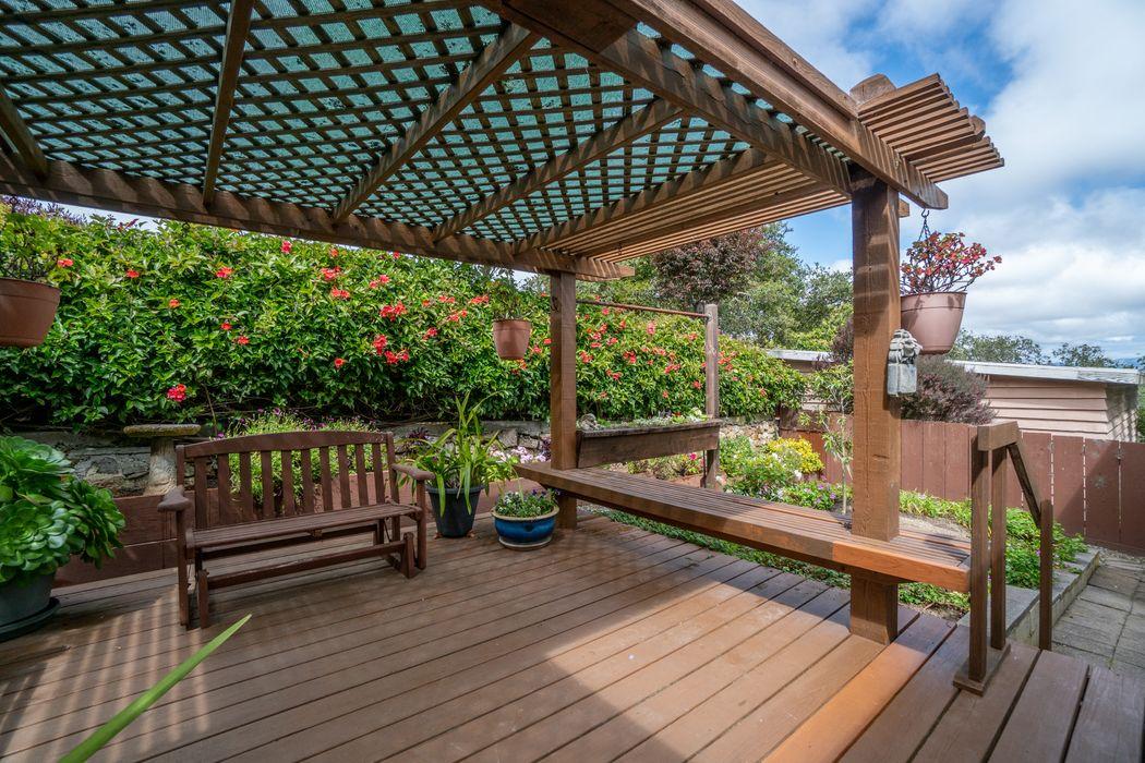 1030 Roosevelt Street Monterey, CA 93940