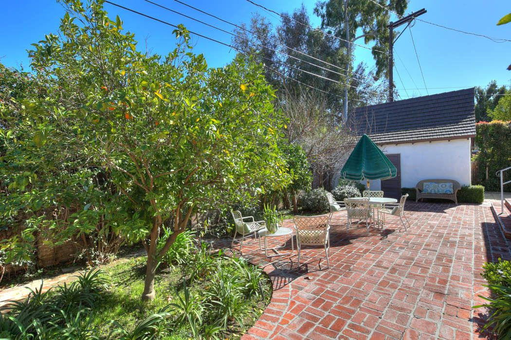 410 South Greenwood Avenue Pasadena, CA 91107