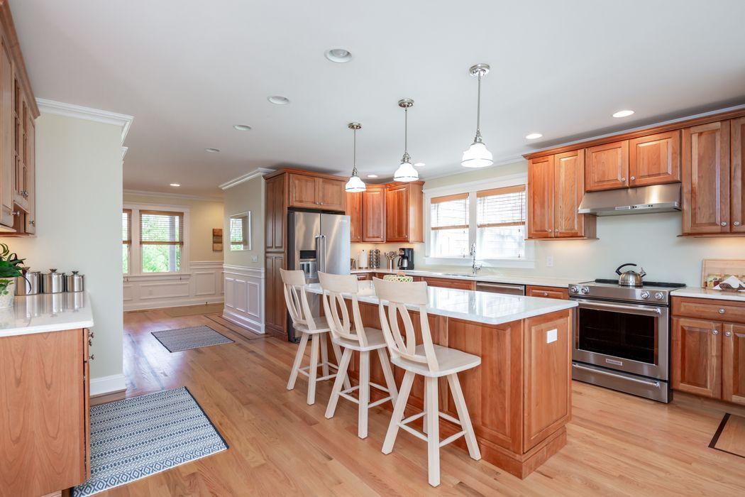 6 Wooded Oak Lane East Hampton, NY 11937